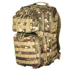 101 INC Sac 35L : Mountain / Montagne Multicam (101 Inc) AC-WP351700MC Sac et Mallette