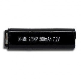 CYMA ASG Batterie AEP 7,2V 500mah AC-AS17016 Batteries
