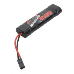 Batterie NiMh 9,6v Mini 1600 mAh (Swiss Arms)