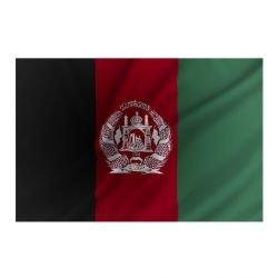 Bandera de Afganistán 150x100 cm