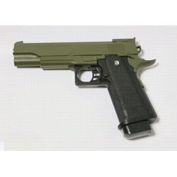 replique-Pistolet Ressort Hi-Capa 5.1 OD Metal (Galaxy G6G) -airsoft-RE-GAG6G