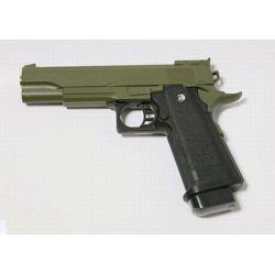 replique-Pistolet Ressort Hi-Capa 5.1 OD Metal (Galaxy G6G) -airsoft-RE-GAG6G