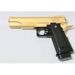 replique-Pistolet Ressort Hi-Capa 5.1 OR Metal (Galaxy G6GD) -airsoft-RE-GAG6GD