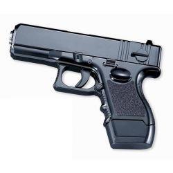 Pistolet Ressort G26 Metal (Galaxy G16)
