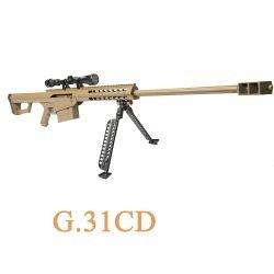Galaxy G31C Sniper M82 Désert