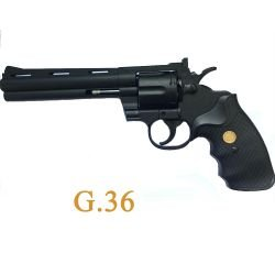 "Galaxy G.36 Colt 6 ""Nero"