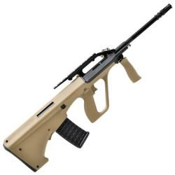 replique-Steyr Aug A2 Desert (Snow Wolf SW020B DE) -airsoft-RE-SW020BTN