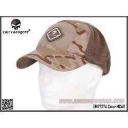 Gorra de béisbol árida multicam (Emerson)