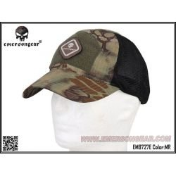 Emerson Casquette Baseball Tactique Mandrake (Emerson) HA-EMEM8727E Uniformes