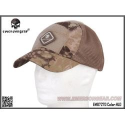 Emerson Casquette Baseball Tactique Highlander (Emerson) HA-EMEM8727D Uniformes
