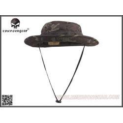 Emerson Emerson Boonie Hat Chapeau Brousse Multicam Black HA-EMEM8729 Uniformes