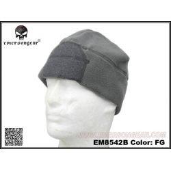 Emerson Foliage Fleece Beanie w / Velcro (Emerson) HA-EMEM8542B uniformes