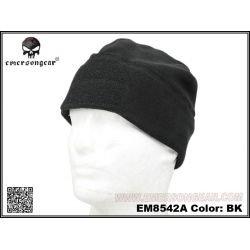 Emerson Fleece Cap Black w / Velcro (Emerson) Uniformi HA-EMEM8542A
