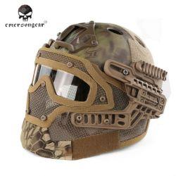 Emerson Helmet / Mask PJ w / Mandrake Rail (Emerson) AC-EMEM9197F Attrezzature