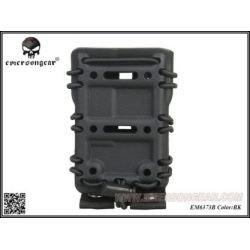 Schwarzes G-Code M4-Ladegerät (Emerson)
