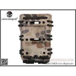 Emerson Poche Chargeur G-Code M4 Highlander (Emerson) AC-EMEM6373HLD Poche Molle