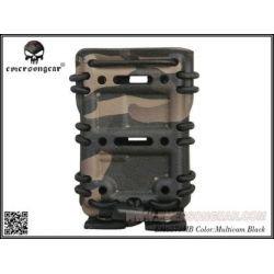 Emerson Emerson Porte Chargeur Rigide M4/AUG G-Code Multicam Black HA-EMEM6373MB Poche Molle