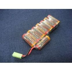 ICS ICS Battery Wide PEQ 9,6 V 2000 mAh AC-ICMC132-Batterien