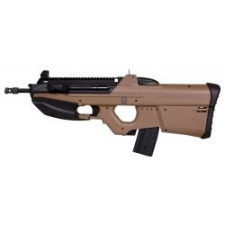 replique-FN Herstal F2000 Desert (Swiss Arms 200960) -airsoft-RE-CB200960