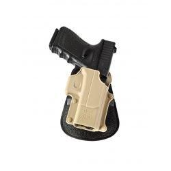 Fobus Nouveau Holster Fixe Droitier Glock Désert AC-FBGL2K Holster
