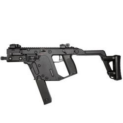 replique-Ares Kriss Vector Noir (Ares G2) -airsoft-RE-ARG2BK