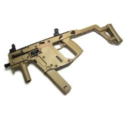 replique-Ares Kriss Vector Desert (Ares G2) -airsoft-RE-ARG2DE