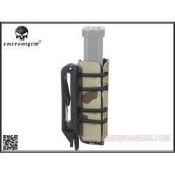 Emerson Poche Chargeur G-Code Pistolet Multicam (Emerson) AC-EMEM6206MC Poche Molle