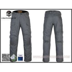 Emerson Pantalon Assaut EDR Wolf Grey (Emerson) HA-EMEM9315W Uniformes