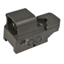 CYBERGUN Point Rouge Holographique Macro Dot (Swiss Arms 263936) AC-CB263936 Red Dot / Point rouge