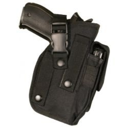 Swiss Arms Multi Position Holser Black