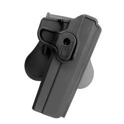 CYBERGUN Swiss Arms Holster Colt 1911 AC-CB603656 Holster