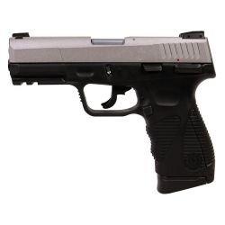 replique-Cybergun Taurus PT24/7 G2 Culasse Mobile Metal Bi-ton Co2 -airsoft-RE-CB210528