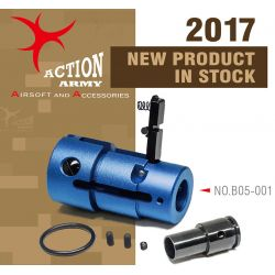 Action Army Action Army Haus Up Hop Ares AS01 AC-AAB05001 Replik-Scharfschützengewehre