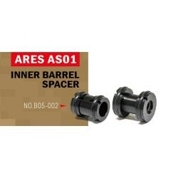 Action Army Action Army Barrel Spacer Ares AS01 AC-AAB05002 Fusil de précision - Sniper