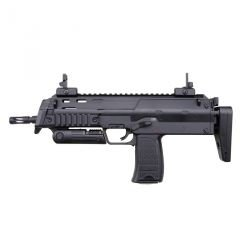 SMG MP7-A1 Metal AEP (Well R4M)