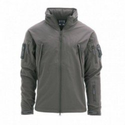 CYMA Veste Soft Shell Wolf Gris (101 Inc) HA-WP129840WG Typhon / Wolf Grey