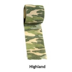 101 INC Bande Strap Highland (101 Inc) AC-WP469352HLD Uniformes