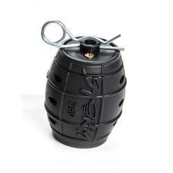 ASG Grenade Gaz : Storm 360 Noir (ASG 19081) AC-AS19081 Grenade & Mine