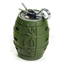 Grenade Gaz : Storm 360 OD (ASG)