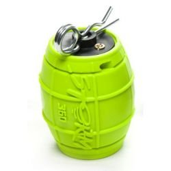 Grenade Gas: Storm 360 OD Lime (ASG 19082)