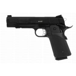 replique-KJ Works Hi-Capa Gaz Noir (KP05) -airsoft-RE-KJGC0339