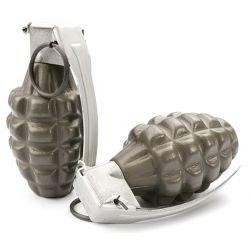 CYMA Grenade Factice MK2 (G&G) AC-CS10961 Accessoires