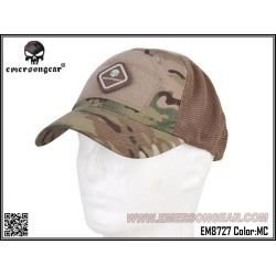 Casquette Baseball Tactique Multicam (Emerson)