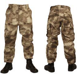 WE Uniforme Combat A-Tacs Taille L (Swiss Arms) HA-CB61018x Gears Sacrifié