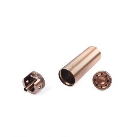 GUARDER A2A Kit Cylindre V2/V3 Aluminium AC-CB694201 Cybergun Sacrifié