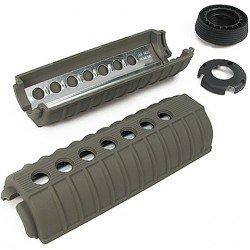 Deserto di nylon King Arms Hand Guard M4A1