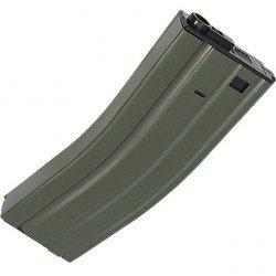 Chargeur M4/M16 450 billes OD (King Arms KA-MAG-20)