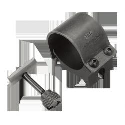 Lámpara de montaje en anillo / láser (G y G)
