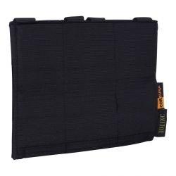 Caricabatterie Pocket M4 (x3) Discrete Port Black (101 Inc)