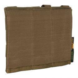 Caricabatterie Pocket M4 (x3) Coyote Discrete Port (101 Inc)